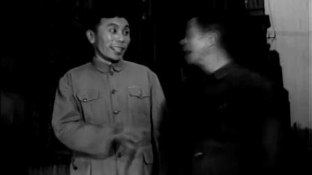 《大李小李和老李》  范哈哈偷练太极拳 刘侠声暗自偷笑