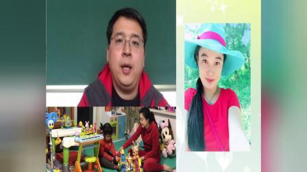 2018宝宝二班母亲节纪实