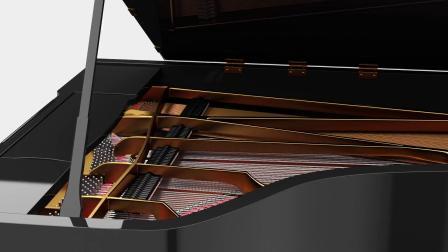 Roland LX HP - 新一代数码钢琴