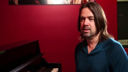 艺术家眼中的Roland家庭数码钢琴
