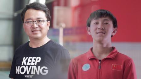宣化二中公益短片《为梦想领航》