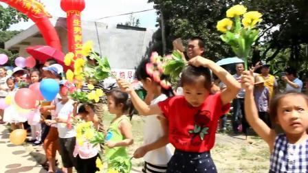海南省定安县黄竹镇周公管区排田村