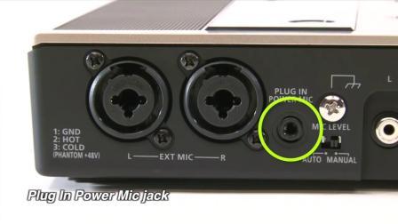 Roland CD-2u 如何使用