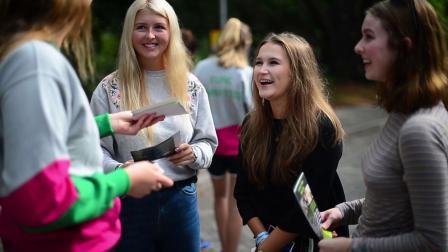 Freshers' Week Exeter