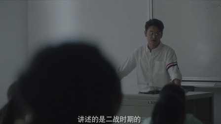 《上海女子图鉴》罗海燕英语课闲聊,搭讪对象竟是老师