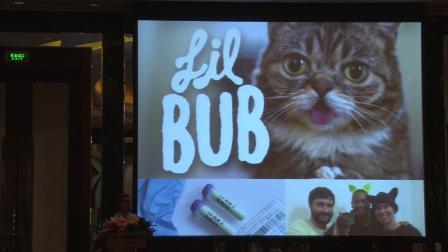 Holly Ganz:众筹遗传学与参与式研究促进猫健康与生物学