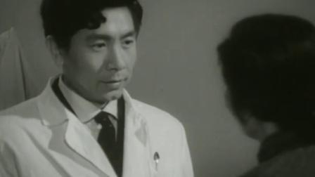 《特高课在行动》  搭档暴露忙自保 医生人被撞破