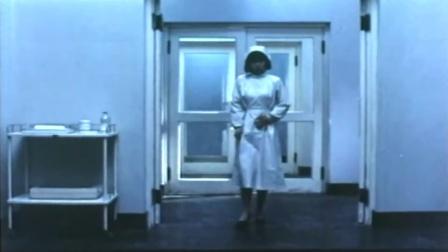 《凶宅美人头》  舞女头颅会说话 美女护士受惊吓