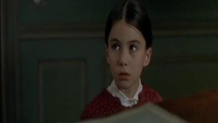 《我的名字是伊丽莎白》  风暴来袭担心伊凡 养狗愿望遭拒绝