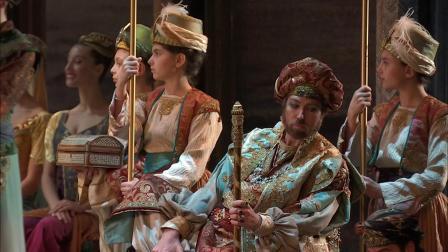 芭蕾舞剧《海盗》Le Corsaire 2018.05.16斯卡拉歌剧院