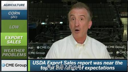 商所市场评论- 财经视频 2018 年5 月17