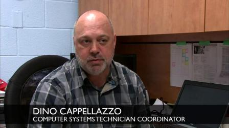 Computer Systems Technology