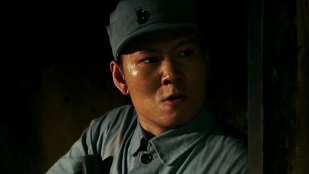 铁血英雄 日本宪兵队残村民 八路军愤慨拼命对抗