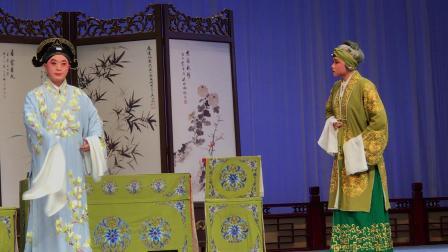 180519天津评剧白派剧团《鸳鸯谱》全剧 芬奶奶录制