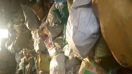 塑料知识:食品塑料包装卷膜回收的种类