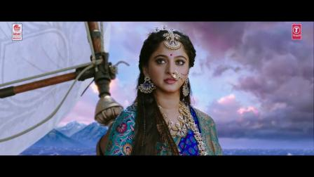 Bahubali 2 Hamsa Naava Video Song-Prabhas,Anushka,Rana,Tamannaah,SS Rajamouli
