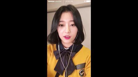 [Makestar]Favorite_15_自拍视频Jeong Hee
