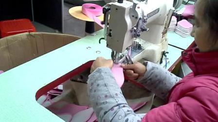 东莞星驰牌335小嘴包边高车 鞋厂包边高头车 鞋口包边针车 鞋厂工业缝纫机