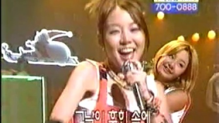 [TTMA永存]T.T.MA-Prism 99年TV歌谣现场