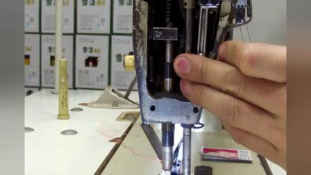 电脑缝纫机维修培训学校、链式双针维修视频教程