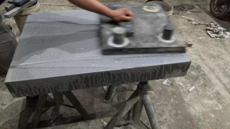 亿天量具-大理石工作台,大理石平台,花岗石平台研磨工艺