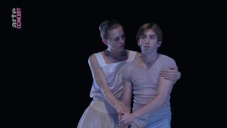 芭蕾舞剧《尼金斯基》Nijinsky – A Ballet by John Neumeier 2017年汉堡芭蕾舞团