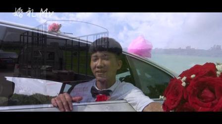 2018.05.11 金山艺盈 胡明辉 黄志梅 婚礼花絮