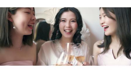 不二电影丨2018.04.28 三门峡 灵宝婚礼电影