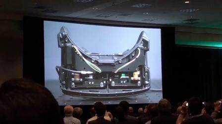 Oculus 变焦原型 Part 3