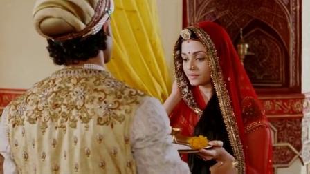 印度电影歌舞-Mann Mohanaa V2(选自电影《阿克巴大帝》)