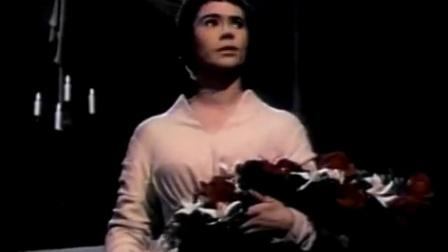 """歌剧魅影 莎拉布莱曼用灵魂歌唱""""think of me"""",经典无与伦比"""