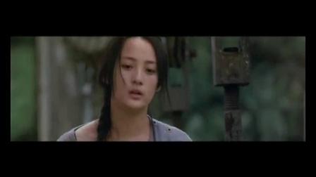 大太阳 倪萍扮沧桑农村妇女学会坚强