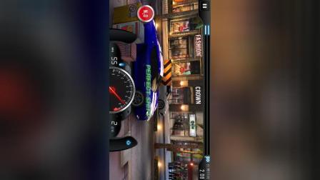 csr racing 每日比赛 Lamborghini asterion