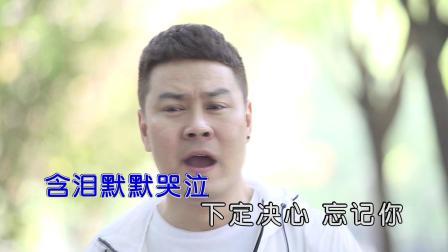 暴林 - 下定决心忘记你(原版HD1080P)