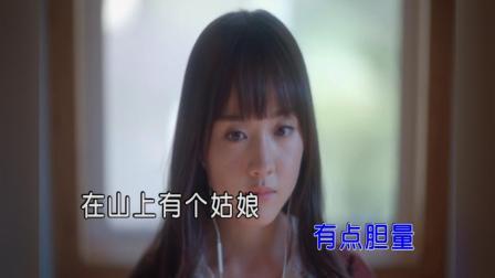 孙建博 - 山上的姑娘