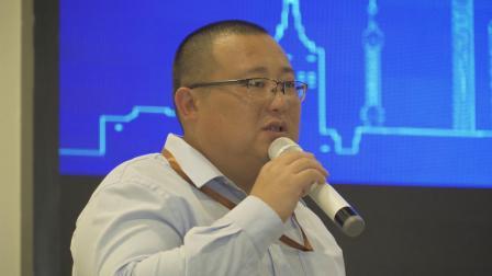警鹰沙龙-上海市公安民警首届警用无人驾驶航空器论坛