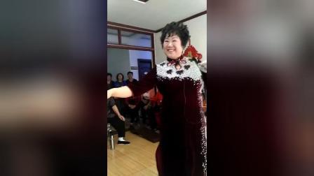 评戏夺印选段(吃元宵)