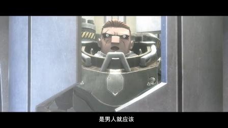 星河联邦极具科幻感的武器公开,穿盔甲前后声音细节变化好评