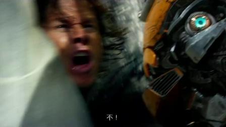 《变形金刚5》内地定档6.23  新预告战斗一刻不停
