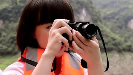 日本少女画家爱上中国纤夫《漂洋过海来爱你》一见钟情版预告片