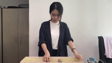 """办公室小野 第一季:用灯管烤肉 味道巴适 这才是真正的""""深夜食堂""""        9.3"""