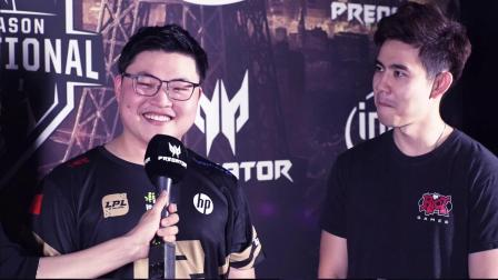 2018 LOL MSI after movie