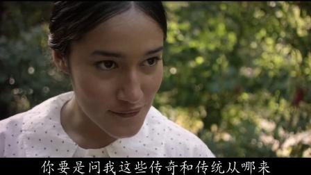 《灵魂舞者》 展示表演部族传说 恩师推荐入名校
