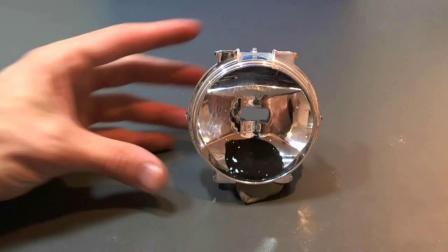 法国PLASTIFORM(F50)打模胶应用之表面粗糙度测量