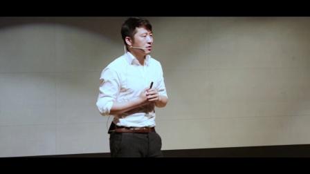 """""""传统文化视角下的跨界设计哲学""""陈兴 @TEDxGushan"""