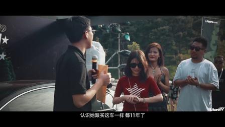 【iAcroTV】WJJ's Lexus GS430   iAcroElite