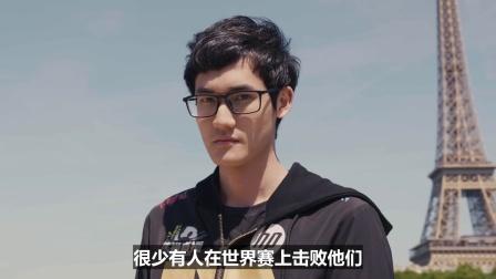 2018MSI决赛 RNGvsKZ 预告片