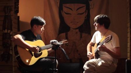 吉他弹唱 新不了情(本期搭档:本杰明)