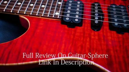 Tom Anderson Angel Demo - Guitar-Sphere