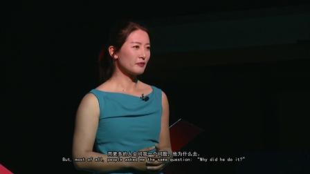 我与航海的三个故事:宋坤@TEDxFutian 2017